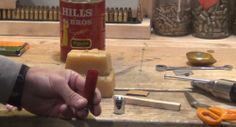 The Homestead Survival | Learn How to Reload a 12 Gauge Shotgun Shell Without a Reloading Press | http://thehomesteadsurvival.com