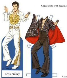 elvis presey essay Check out elvis presley on amazon music stream ad-free or purchase cd's and mp3s now on amazon.