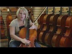 ▶ More Cello : How Does a Cello Work? - YouTube
