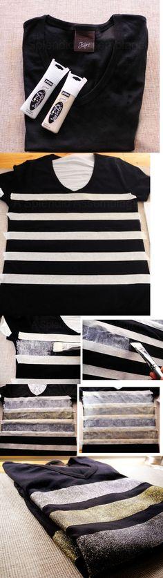 DIY Clothes | Fashionista