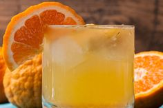 This Tangerine Margarita Is Just Perfect @CHOW.com