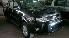 Used Toyota Vigo 2008 Car for sale in Karachi - 554772 - 1919153
