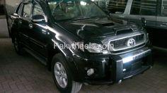 Used Toyota Vigo 2008 Car for sale in Karachi - 554772 - 1919153