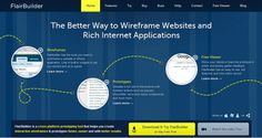 Useful Wireframing and Prototyping Tools