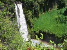 Mahahiku Falls is along the Pipiwai Trail, above Seven Sacred Pools as it heads towards the majestic Waimoku Falls. Makahiku Falls is at 185 foot falls, which is one of the most beautiful on Maui. It is approximately a half-mile from the trailhead.