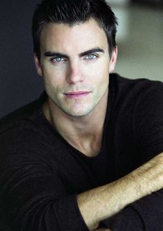 Colin Egglesfield  He has the most beautiful eyes...Gorgeous!!!