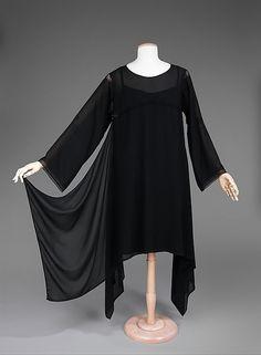 Evening Dress Lucien Lelong, 1927-1929 The Metropolitan Museum... - OMG that dress!