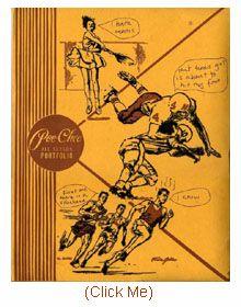 Pee Chee Folders!! #1980's