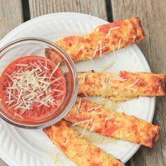 atkin, appetizersdip, cook, food, carb, breadstick, delici, eat, cauliflow