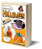 31 Halloween #Crafts eBook