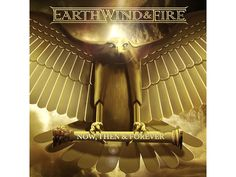 Earth, Wind & Fire's New CD!