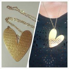 corazon oro, para comprar, oro golfi, cosa para
