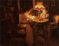 Lamp Effect - Edouard Cortes