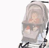 Jolly Jumper Insect – Bug Net – Fits Most Strollers, Pack 'N Play, Bassinets, Cradles and Car Seats