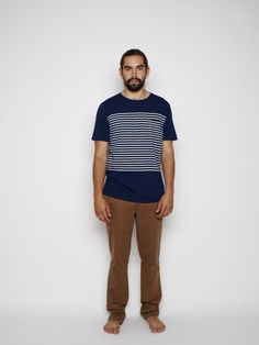 Shop for Men :: Jersey at Vanishing Elephant - Low tee