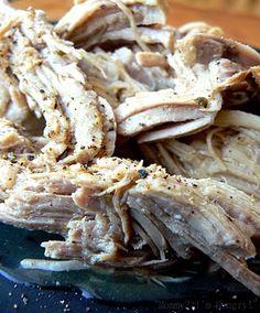 MIH Recipe Blog: Flavorful Fridays 2: Crockpot Pernil (Puerto Rican Pork)