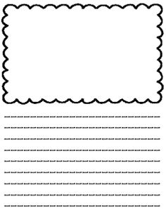 Lined paper printable for kids wordpress.com