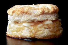 Recipe: All-Purpose Biscuits || Photo: Marcus Nilsson for The New York Times