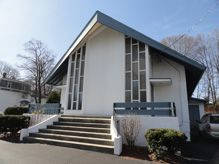 #Church of Christ