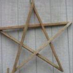 Love tobacco stick crafts