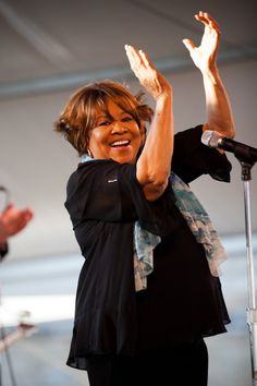 Find music by MAVIS STAPLES in our catalog: http://highlandpark.bibliocommons.com/search?q=%22Staples,+Mavis%22&search_category=author&t=author&formats=MUSIC_CD mavis staples, mavi stapl, stapl singer