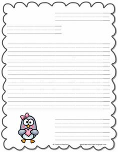 Friendly letter writing on Pinterest | Friendly Letter, Letter Writing ...