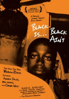 A frank and honest look at black identity in America. Uses incisive storytelling and commentary from prominent black intellectuals, including Angela Davis, Bell Hooks, and Cornel West. Meant to stir provocative debate and add reinforcement to a bold vision for a humanity that embraces all people. Explodes the myth that black America is monolithic. DVD 583