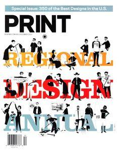 Print Magazine | 12/