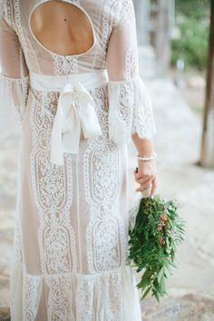 Boho BHLDN dress: ht