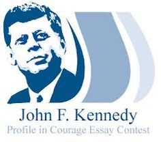 Profiles in courage essay requirements