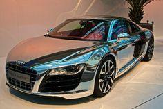 Audi (: