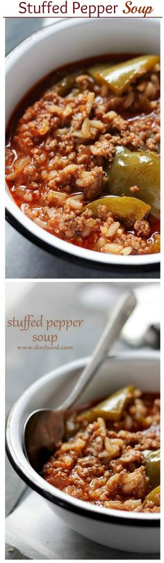 Hearty, comforting,