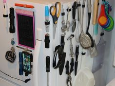 #StickQuik Bands: Organize Anything and Everything! by Mike Macias & Marco Galli — Kickstarter