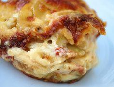 Spinach Bacon Potato Cupcakes