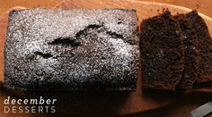 Double-Chocolate Bread | Recipes - PureWow