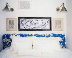 Bedroom Wall Sconces