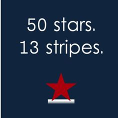 Stars and Stripes Printable from Madigan Made