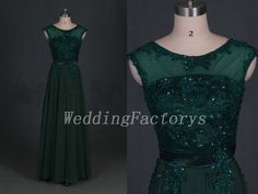 dark green dresses on pinterest gold formal dress