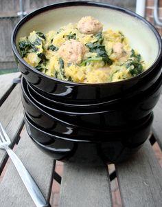 paleomg - spring pastas - omg delish :)