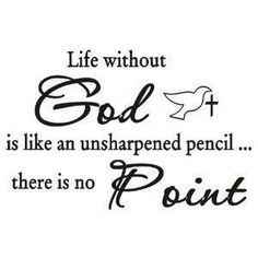 Meaningful life!