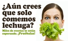 Mil recetas vegetarianas