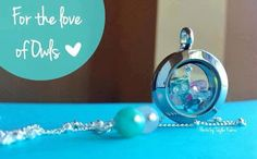 Memory Keepers ~ Origami Owl Living Lockets ~ Bren Yule: Origami Owl has many glass lockets to choose from!