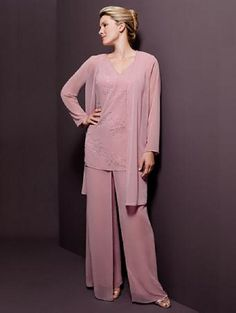 Wedding Pant Suits For Mother Of The Bride