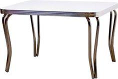 Nice retro kitchen table.