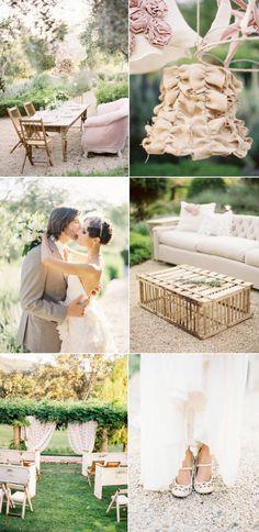 Additional Wedding Themes