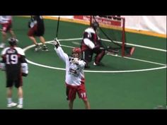 Washington Stealth vs. Calgary Roughnecks Game Recap 2/23/13