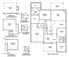 Darling Homes Plan 1884