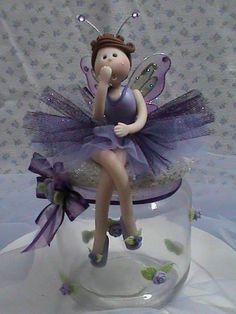 Porcelana fria, pasta francesa, masa flexible, fimo, polymer clay, porcelain froid, modelado, figurine