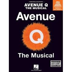 Avenue Q - The Musical (Piano/Vocal arrangement) (Sheet music)  http://free.best-gasgrill.com/redirector.php?p=0634079190  0634079190