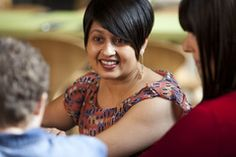 We run specialist services tailored to meet the needs of younger women who have been diagnosed with breast cancer.